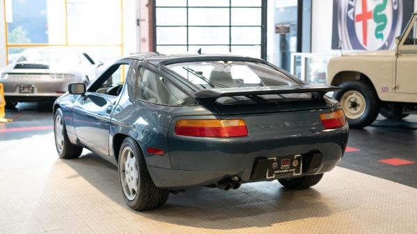 Used 1990 Porsche 928  | San Francisco, CA