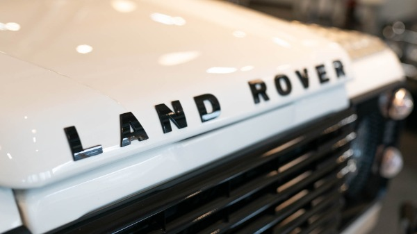 Used 1995 Land Rover Defender 90 | San Francisco, CA