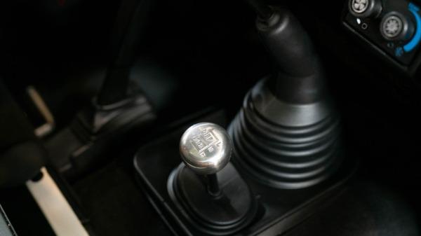 Used 1995 Land Rover Defender 90 | San Francisco, CA