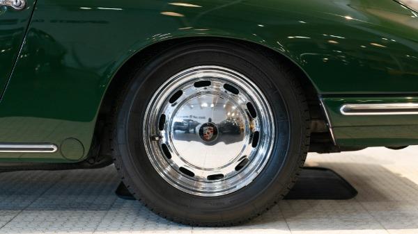 Used 1967 Porsche 912  | San Francisco, CA