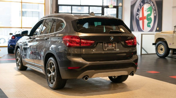 Used 2017 BMW X1 sDrive28i | San Francisco, CA