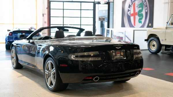 Used 2009 Aston Martin DB9 Volante | San Francisco, CA