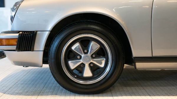 Used 1974 Porsche 911S  | San Francisco, CA