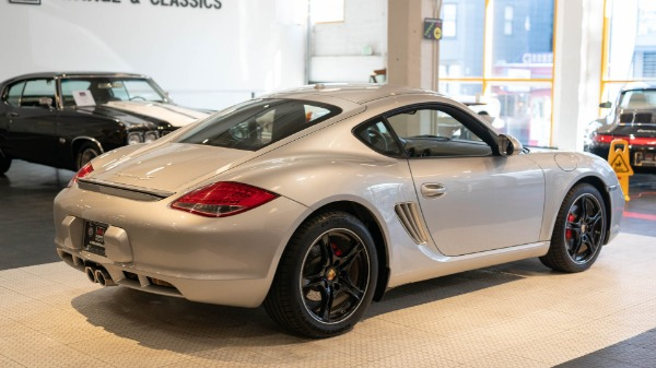 Used 2009 Porsche Cayman S | San Francisco, CA