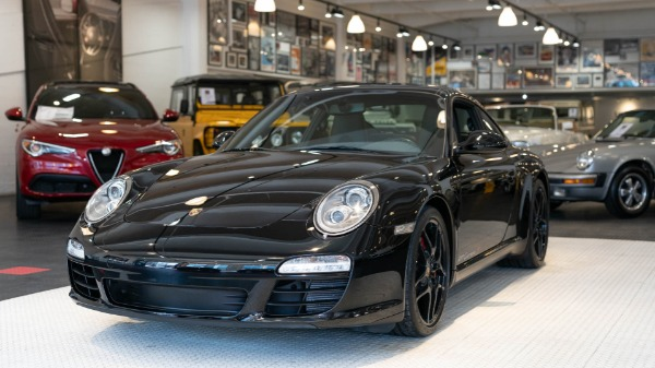 Used 2010 Porsche 911 Carrera S | San Francisco, CA