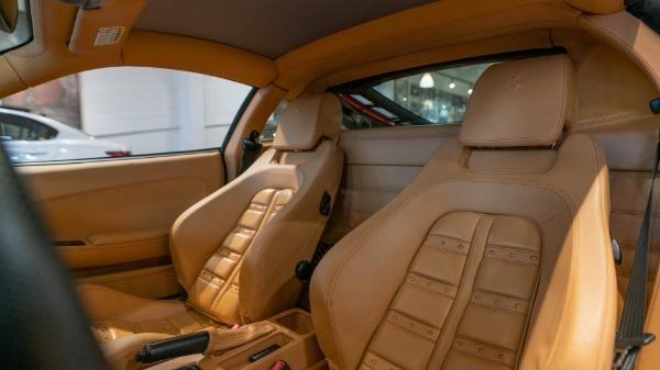 Used 2005 Ferrari F430 Berlinetta | San Francisco, CA