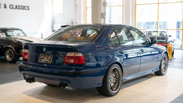 Used 2003 BMW M5  | San Francisco, CA