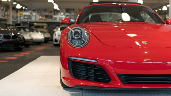 Used 2017 Porsche 911 Carrera | San Francisco, CA