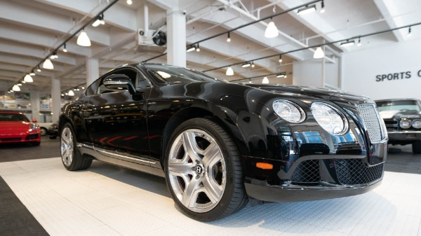 Used 2015 Bentley Continental GT | San Francisco, CA
