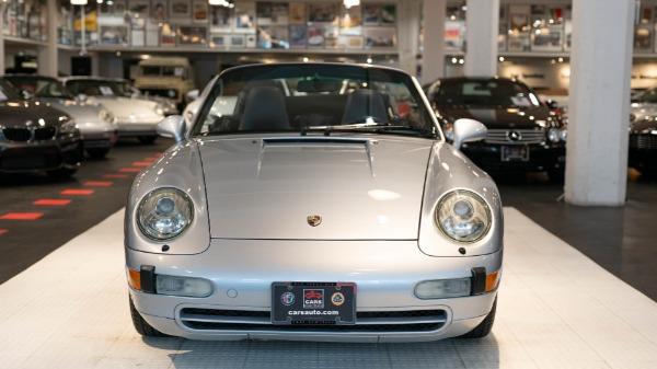 Used 1995 Porsche 911 Carrera 4 | San Francisco, CA