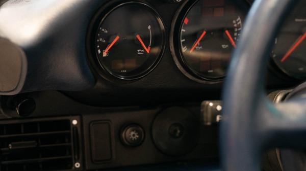 Used 1995 Porsche 911 Carrera 4   San Francisco, CA