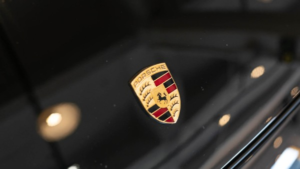 Used 1995 Porsche 911 Carrera | San Francisco, CA
