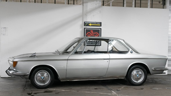 Used 1967 BMW 2000CS  | San Francisco, CA