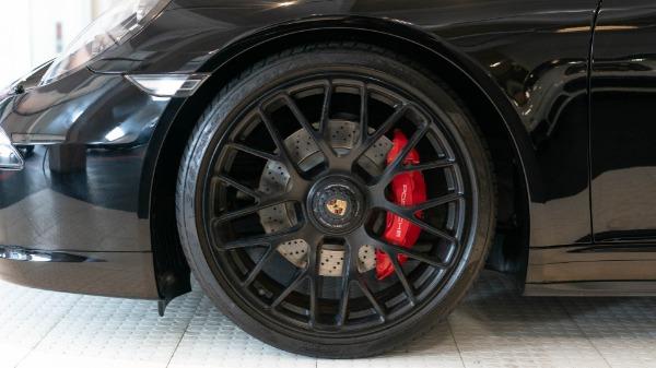 Used 2015 Porsche 911 Carrera GTS | San Francisco, CA