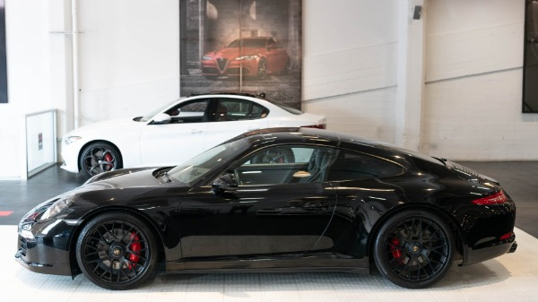 Used 2015 Porsche 911 Carrera GTS   San Francisco, CA