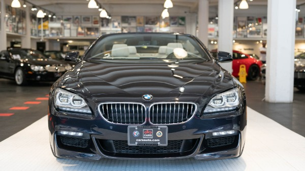 Used 2014 BMW 6 Series 640i | San Francisco, CA