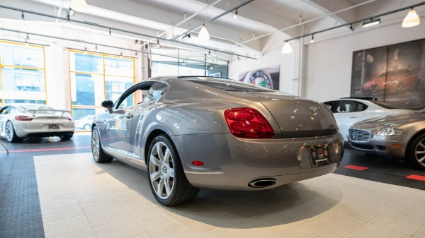 Used 2007 Bentley Continental GT | San Francisco, CA