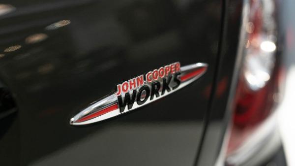 Used 2013 MINI Hardtop John Cooper Works GP   0321//2000 WorldWide | San Francisco, CA
