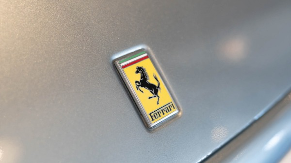 Used 2002 Ferrari 575M Maranello | San Francisco, CA