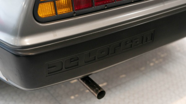 Used 1981 DeLorean DMC-12  | San Francisco, CA
