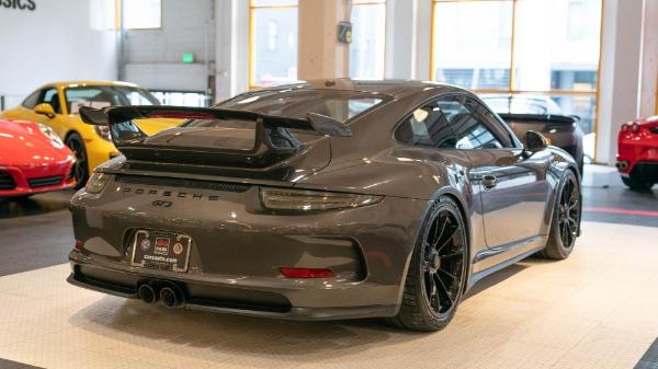 Used 2014 Porsche 911 GT3 | San Francisco, CA