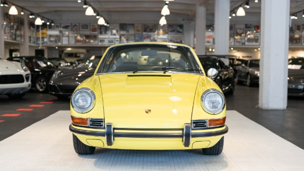 Used 1972 Porsche 911T  | San Francisco, CA