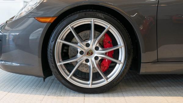 Used 2017 Porsche 911 Carrera S | San Francisco, CA