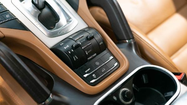 Used 2011 Porsche Cayenne Turbo   San Francisco, CA
