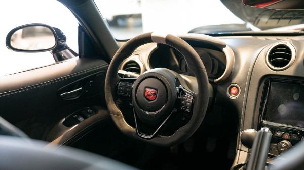 Used 2017 Dodge Viper ACR | San Francisco, CA