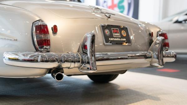 Used 1960 Mercedes Benz 190SL  | San Francisco, CA