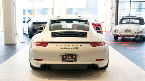 Used 2015 Porsche 911 Carrera GTS | San Francisco, CA