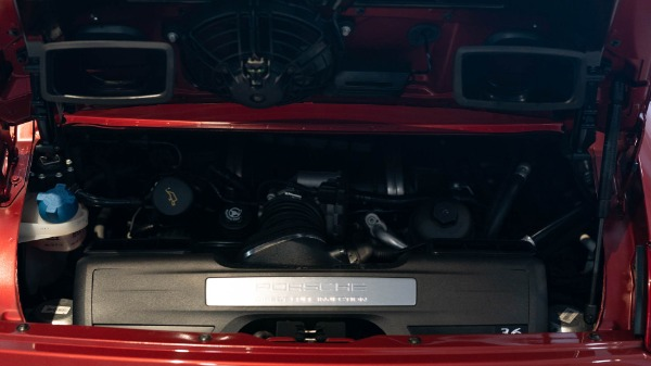Used 2012 Porsche 911 Carrera 4 | San Francisco, CA