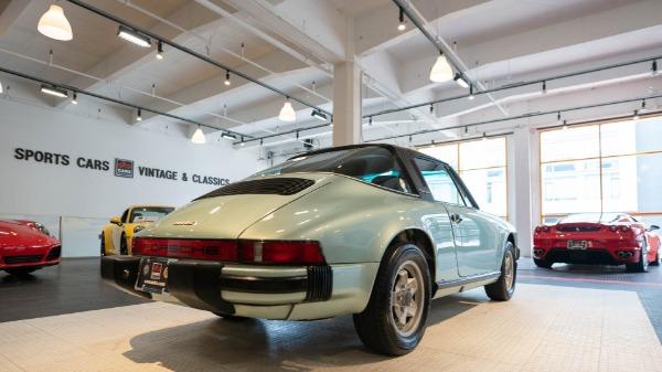 Used 1977 Porsche 911 Targa S | San Francisco, CA