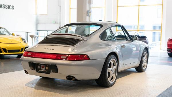 Used 1995 Porsche 911 Carrera | San Francisco, CA
