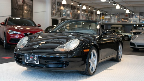 Used 1999 Porsche 911 Carrera | San Francisco, CA
