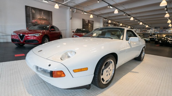 Used 1991 Porsche 928 S4 | San Francisco, CA