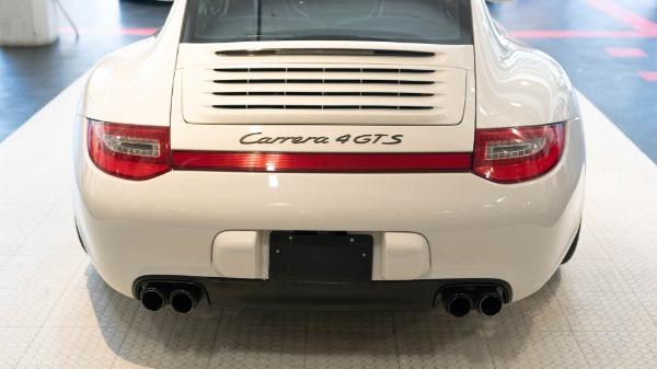 Used 2012 Porsche 911 Carrera 4 GTS | San Francisco, CA