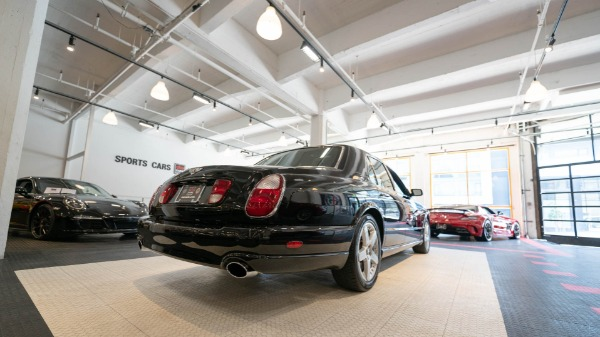 Used 2007 Bentley Arnage T | San Francisco, CA