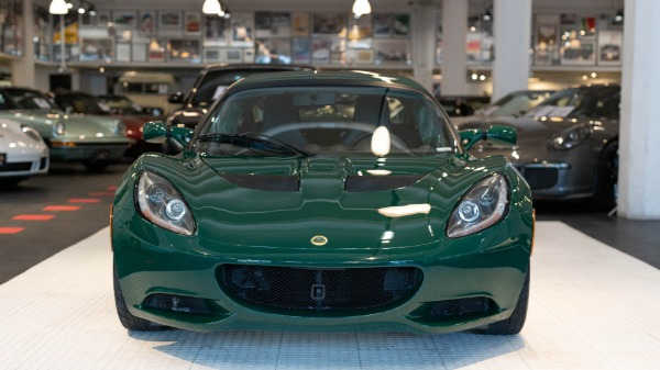 Used 2011 Lotus Elise  | San Francisco, CA