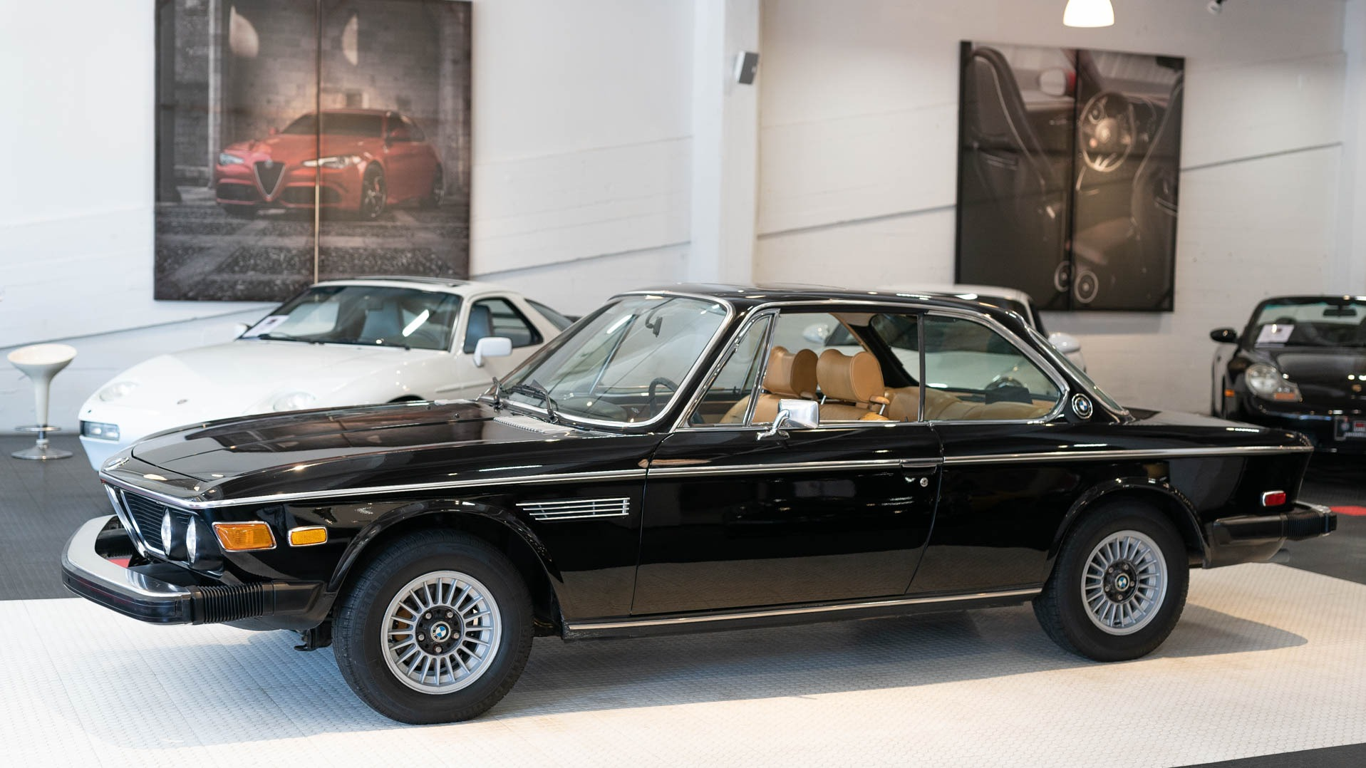 Used 1974 BMW 3.0 CS  | San Francisco, CA