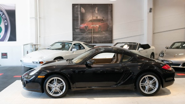 Used 2010 Porsche Cayman  | San Francisco, CA