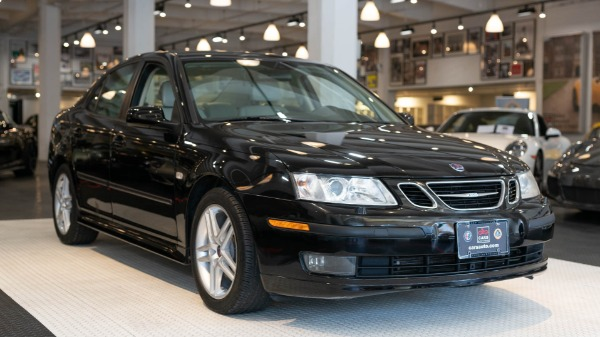 Used 2007 Saab 9-3 2.0T | San Francisco, CA