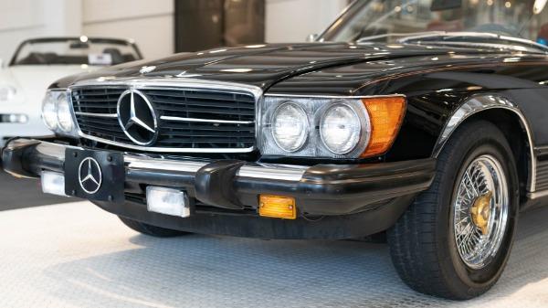 Used 1983 Mercedes-Benz 380-Class 380 SL   San Francisco, CA