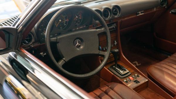 Used 1983 Mercedes-Benz 380-Class 380 SL | San Francisco, CA