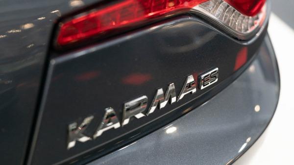 Used 2012 Fisker Karma EcoSport | San Francisco, CA