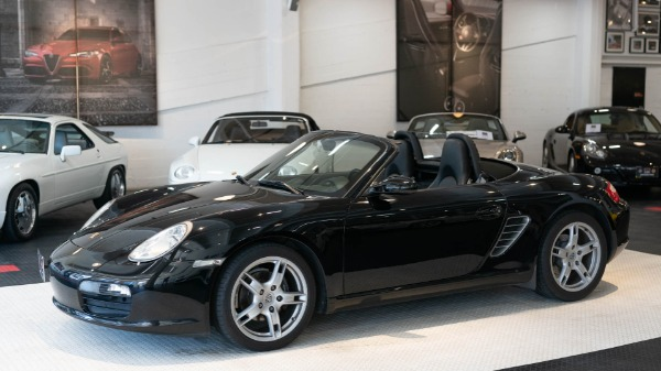 Used 2006 Porsche Boxster  | San Francisco, CA