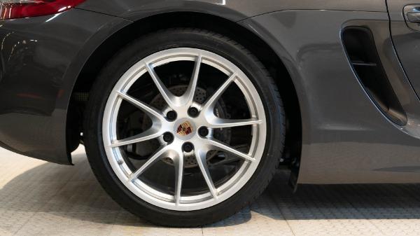 Used 2014 Porsche Cayman  | San Francisco, CA