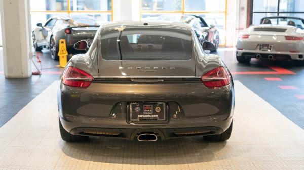 Used 2014 Porsche Cayman  | San Francisco, CA