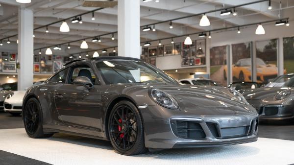Used 2017 Porsche 911 Carrera GTS | San Francisco, CA