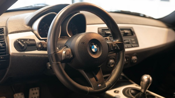 Used 2007 BMW Z4 M  | San Francisco, CA